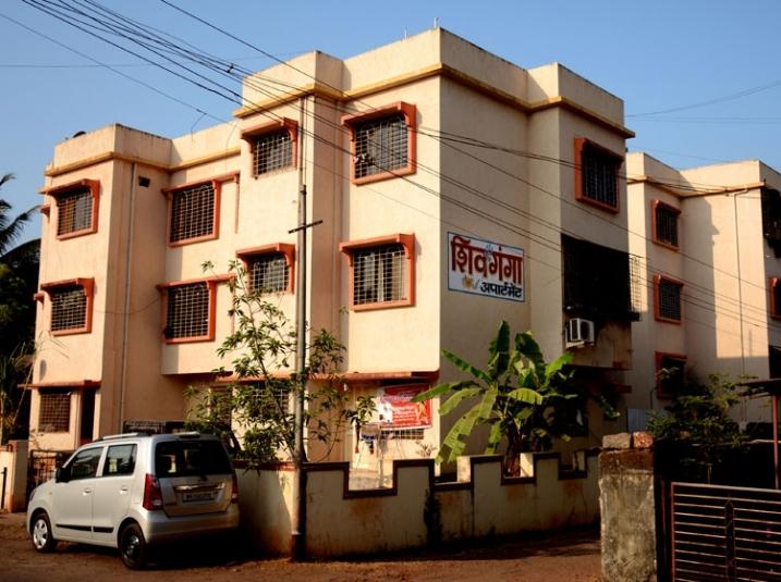 Shivganga Apartment