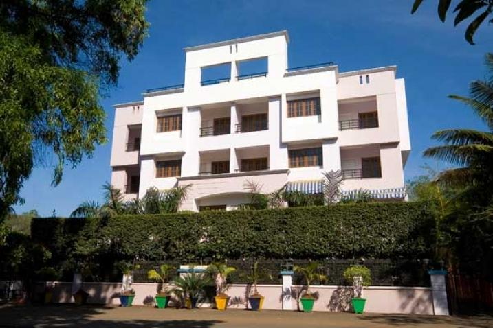 Silver Oak Residency