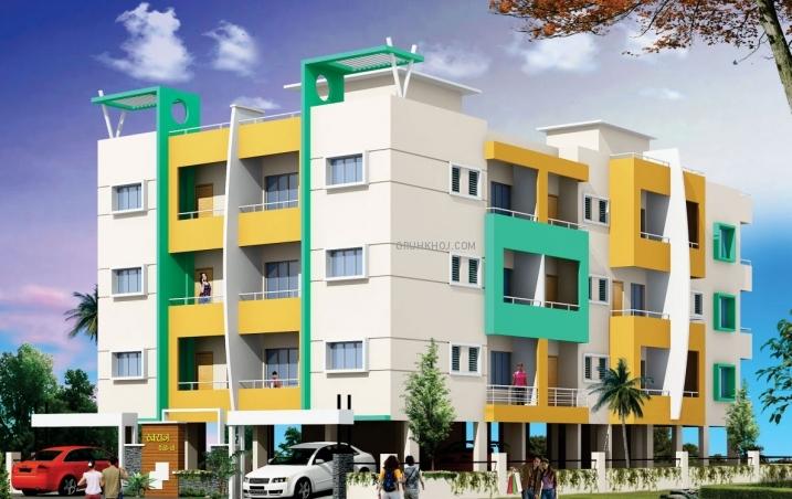 Swarajya Residency by Swarajya Developers
