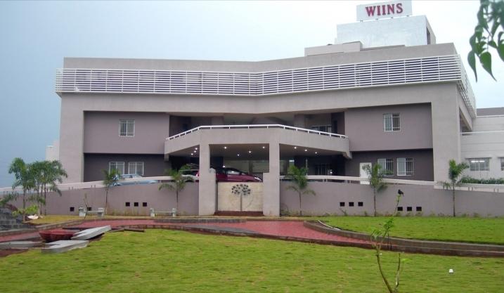 Western India Institute of Neuro Sciences (WIINS)