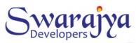 swaraya developers, karad