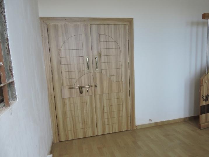 Penthouse Main Door