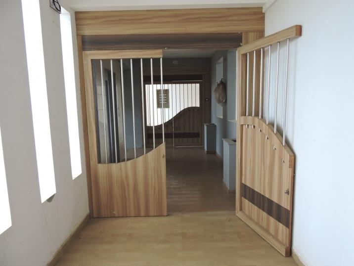 Penthouse Security Door