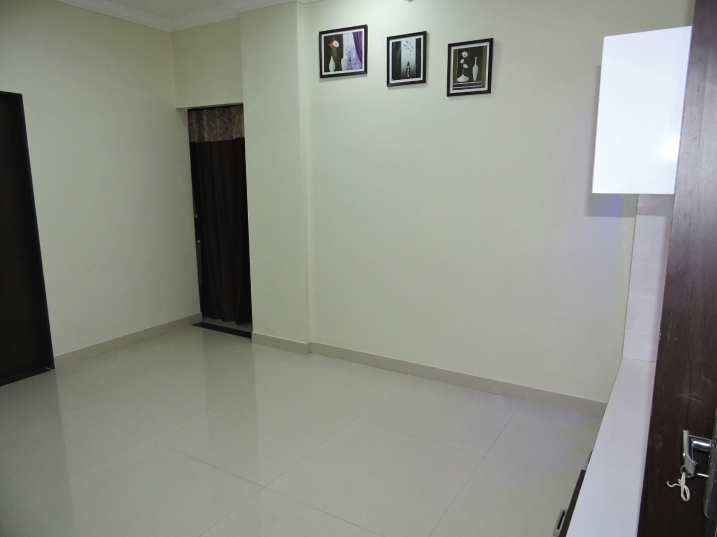 Sample Flat Hall