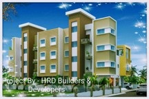 HRD Builders and Developers