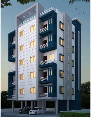 Padmavati Associates