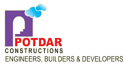 Potdar Constructions, Engineers, Builders and Developers