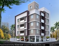 Shivdatta Builders & Contractors