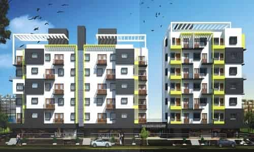 gayatri apartment Kolhapur