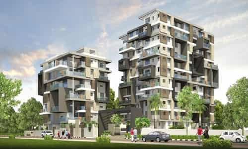 Varad Developers, Kolhapur